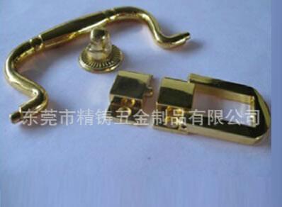 钮扣拉链饰品 (1)