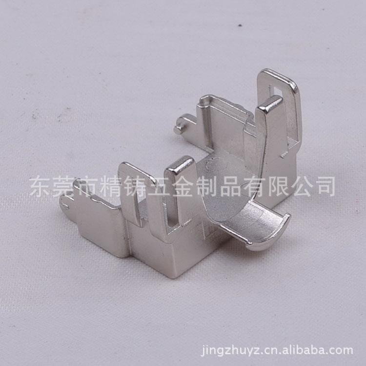 锌合金外壳 (1)